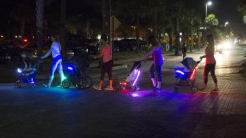 Third Kind<sup>®</sup> stroller lights