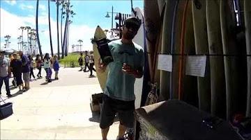 unboxing Third Kind<sup>®</sup> skateboard longboard lights